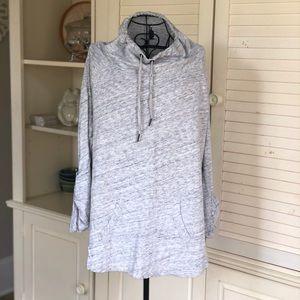 Calvin Klein Quick Dry Tunic